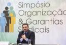 FORÇA SINDICAL PARTICIPA ATIVAMENTE DE SIMPÓSIO SINDICAL NO TRIBUNAL SUPERIOR DO TRABALHO – TST