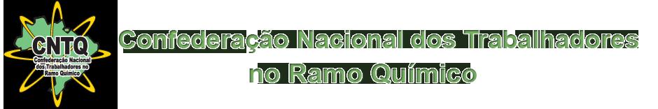 CONFEDERAÇÃO NACIONAL DOS TRABALHADORES NO RAMO QUÍMICO