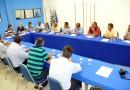Líderes Sindicais reúnem-se com representantes da Vale Fertilizantes