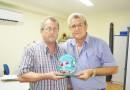 CNTQ recebe homenagem do Projeto Verão sem AIDS