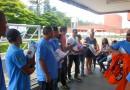 CNTQ está em Goiás ajudando na campanha da eleição da diretoria do sindicato dos Químicos de Anápolis