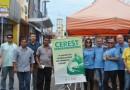 Sindiquímicos Guarulhos no Dia Internacional de Prevenção à Ler/Dort