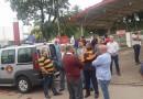 Trabalhadores da Axalta em estado de greve