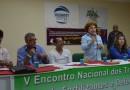 Quinto Encontro Nacional dos Trabalhadores do Setor de Fertilizantes e Defensivos Agrícolas