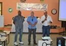 Palestra sobre NR/13 no Sindicato dos Químicos de Araçatuba