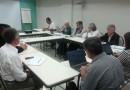 Centrais promoveram a 29ª reunião do Fórum Nacional de Saúde do Trabalhador