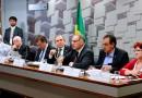 No Senado Federal: Empresários e especialistas defendem projeto da terceirização; centrais criticam
