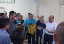 Eleita diretoria do Sindicato do Papel de Três Barras (SC)