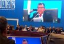 Presidente da Fequimfar participa de reunião dos Brics na Rússia
