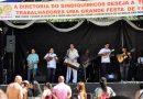 Sindiquímicos Guarulhos tem programação especial para o mês do trabalhador