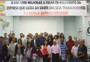 Sindiquímicos Guarulhos promove oficina Segurança, Prevenção em Máquinas Injetoras e Sopradoras de Plásticos