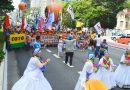Bloco dos Juros Baixos agita Avenida Paulista