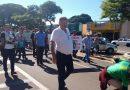 NOVA ANDRADINA: Alcemir Remelli é reeleito presidente do Stifana