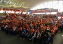 Força Sindical realiza 8º Congresso Nacional