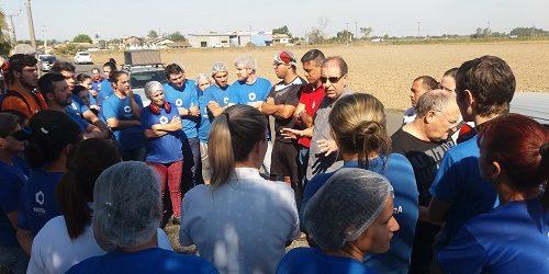 Trabalhadores da indústria plástica de Criciúma rejeitam troca de representação sindical