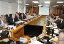 Antonio Cortez se despede do cargo de conselheiro do CNPS
