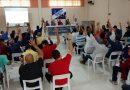 Químicos da Força aprovam pré-pauta de reivindicações para campanha salarial do setor