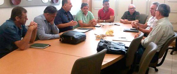"""Químicos de Criciúma e região decretam """"Estado de Greve"""""""