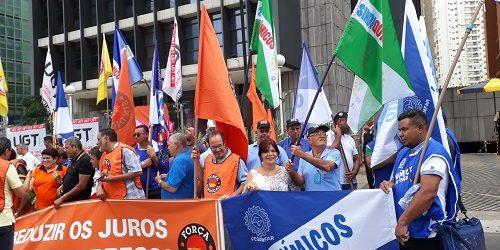Brasil: paraíso dos banqueiros, que ganham fortunas com juros
