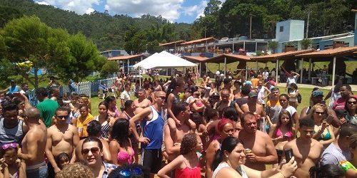 Sindiquímicos Guarulhos promoveu a Festa de Confraternização em seu Clube de Campo