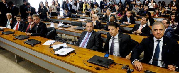 Comissão da MP que altera reforma trabalhista decide audiências na quarta