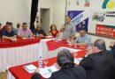 Campanha Salarial e Social dos Trabalhadores no Setor Industrial Farmacêutico de SP