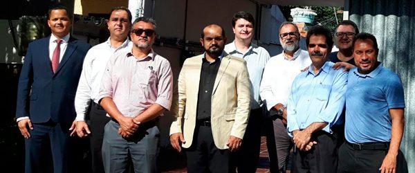 Mediação no MPT Cabo Frio entre a FEPROP e Pfizer – Cumprimento de Convenção Coletiva