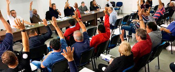 Pré-pauta de reivindicações dos químicos/plásticos é aprovada em Seminário