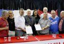 Reivindicações dos trabalhadores químicos/plástico são entregues aos representantes patronais