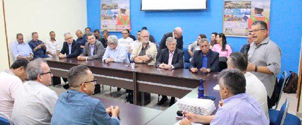 Químicos de São Paulo garantem direitos dos Trabalhadores em CCT