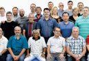 Eleito novo presidente do Sindicato dos Plásticos de Joinville