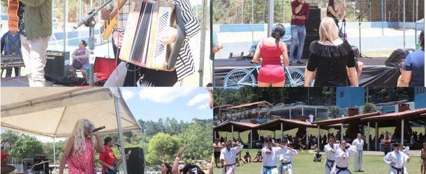 Sindiquímicos realiza festa de Confraternização