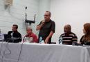 Químicos de Guarulhos discutem os impactos aos trabalhadores com a fragilização das NRs
