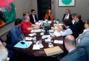 Químicos participam de reunião com secretária de Desenvolvimento Econômico de SP